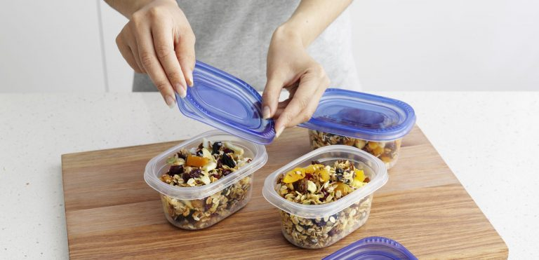 What's So Bad About Plastic Food Containers?