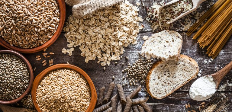 Why Eating Carbs Is Definitely Good for You