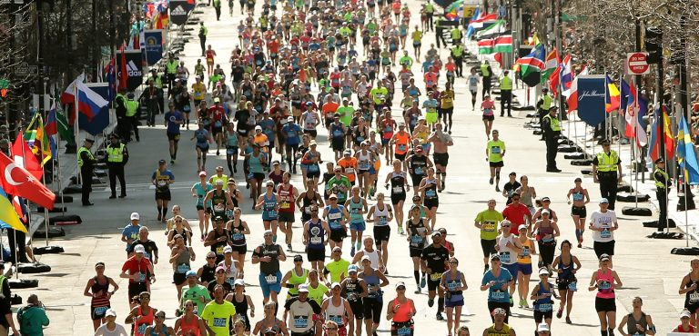 How to Effectively Prep for Your First Boston Marathon