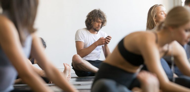 Where Does 'Yoga Is Boring' Myth Come From?