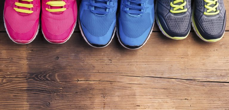 Keep That Rhythm – How Often Should You Change Your Running Shoes?