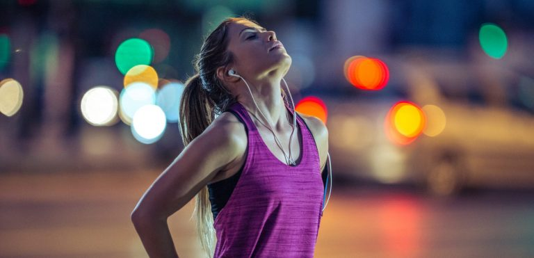Top Tips for Maximizing Your Running Ability with Breathing
