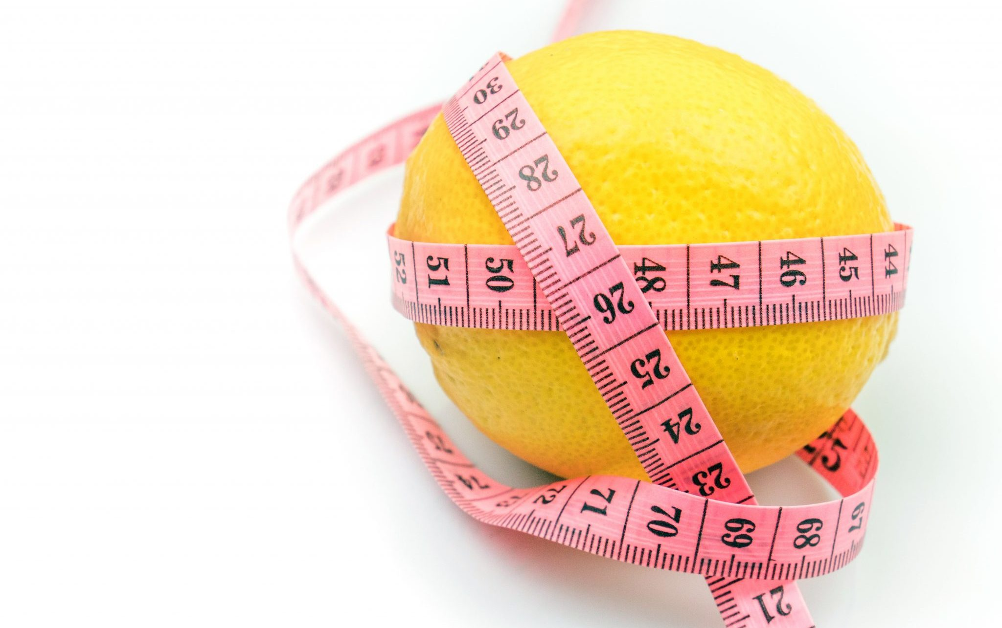 weight loss lemon