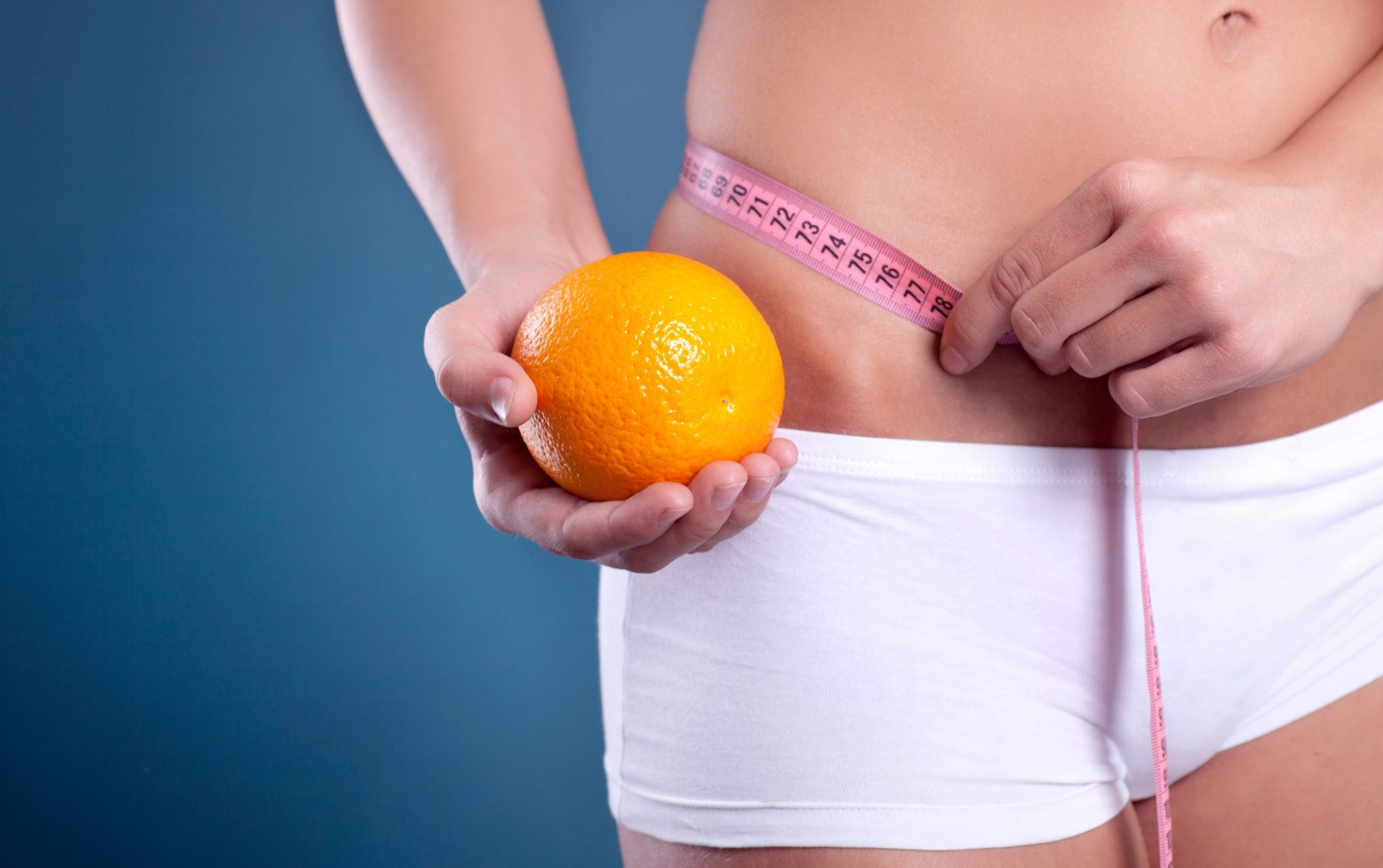 weight loss and cellulite