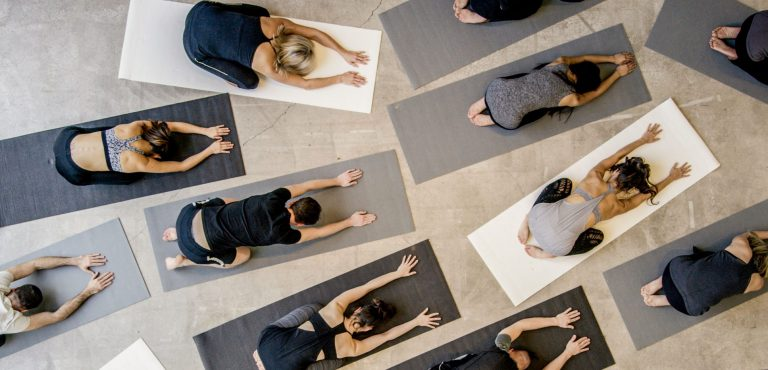 Which Yoga Class Is Best for Burning Calories?