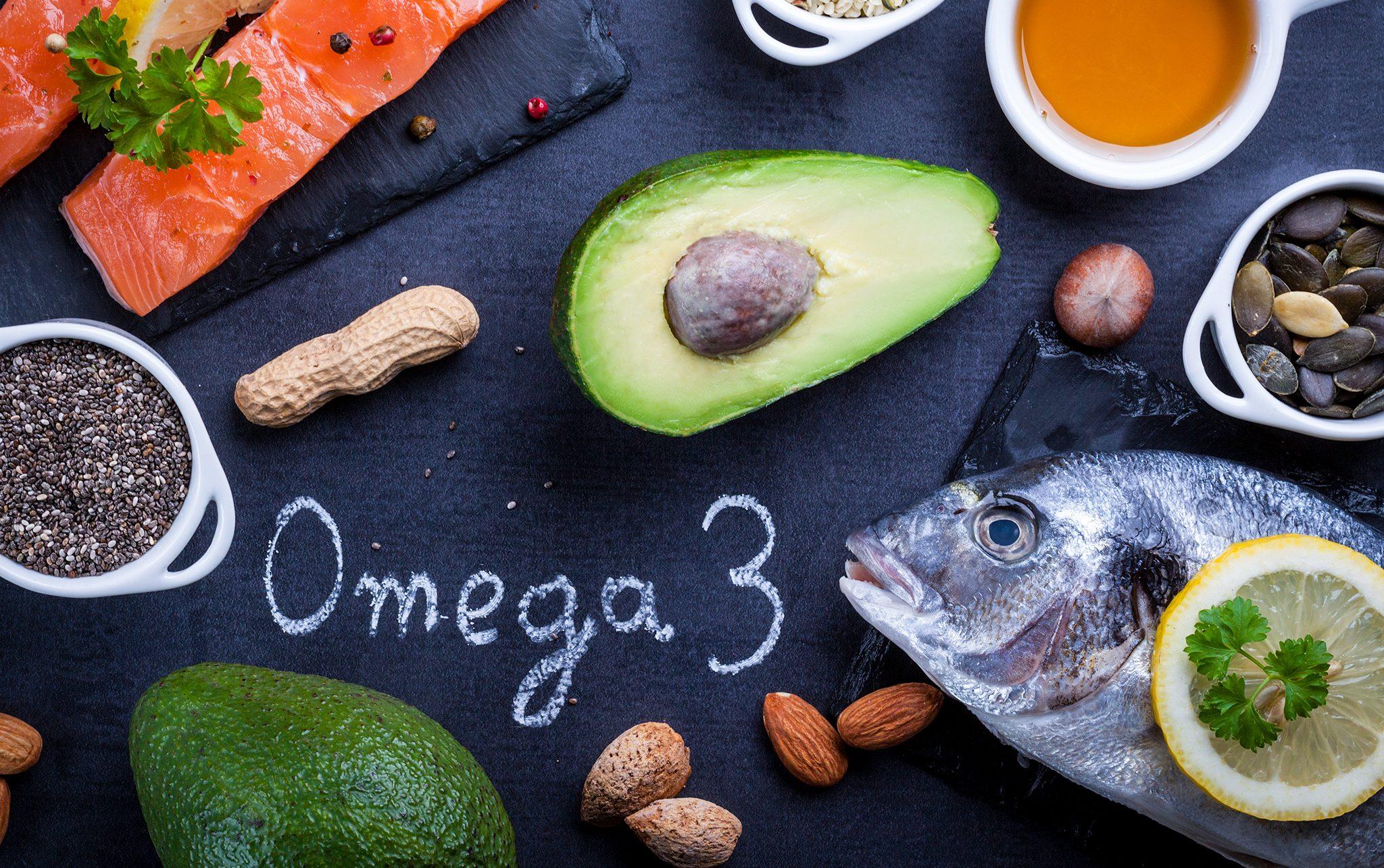 omega3 acids
