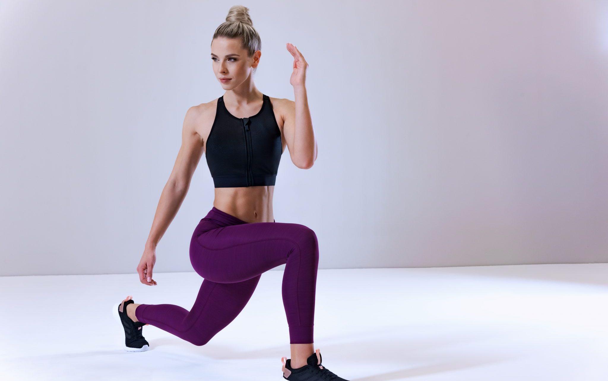 skating squats