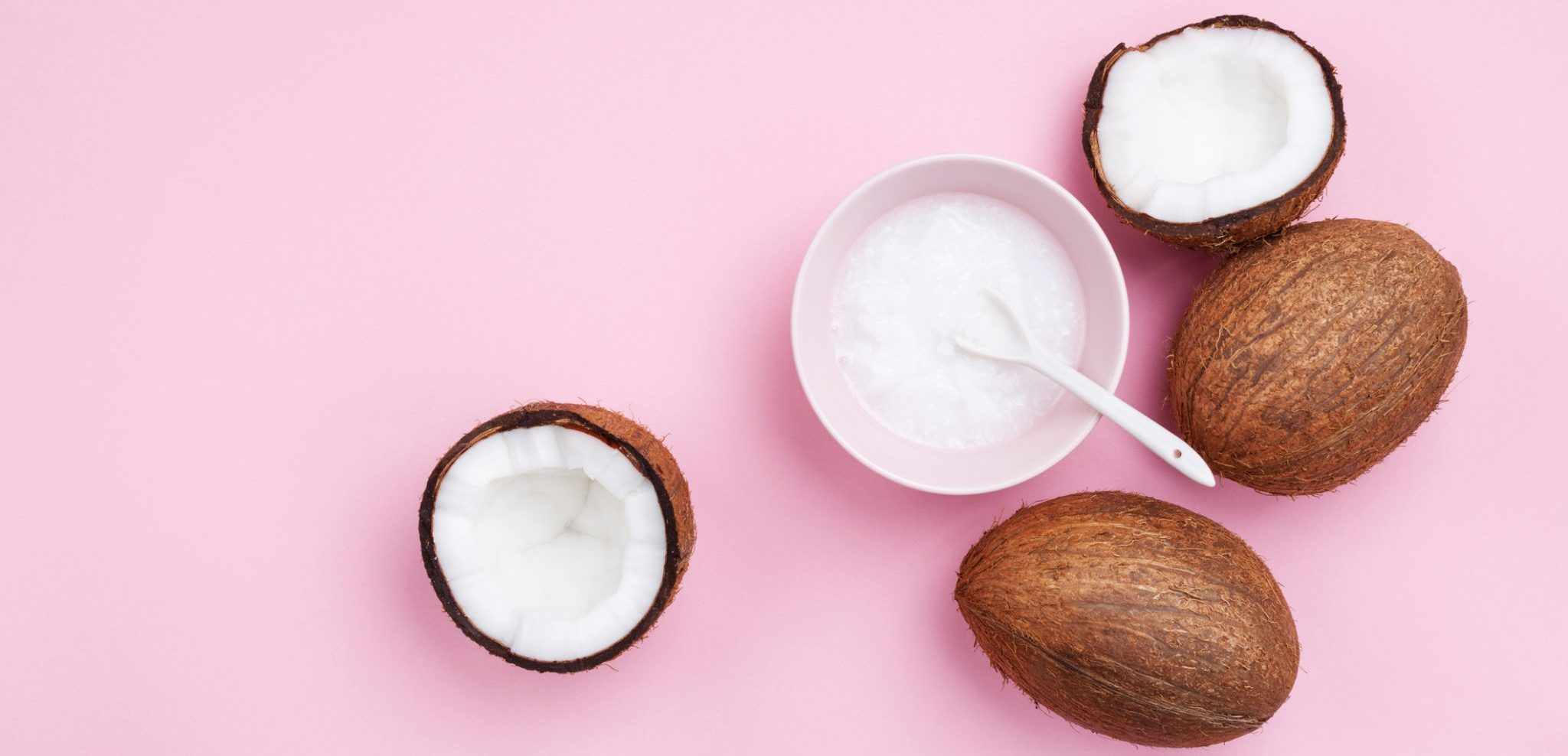 Coconut Oil Wraps Uncovered: the Next Beauty Secret?