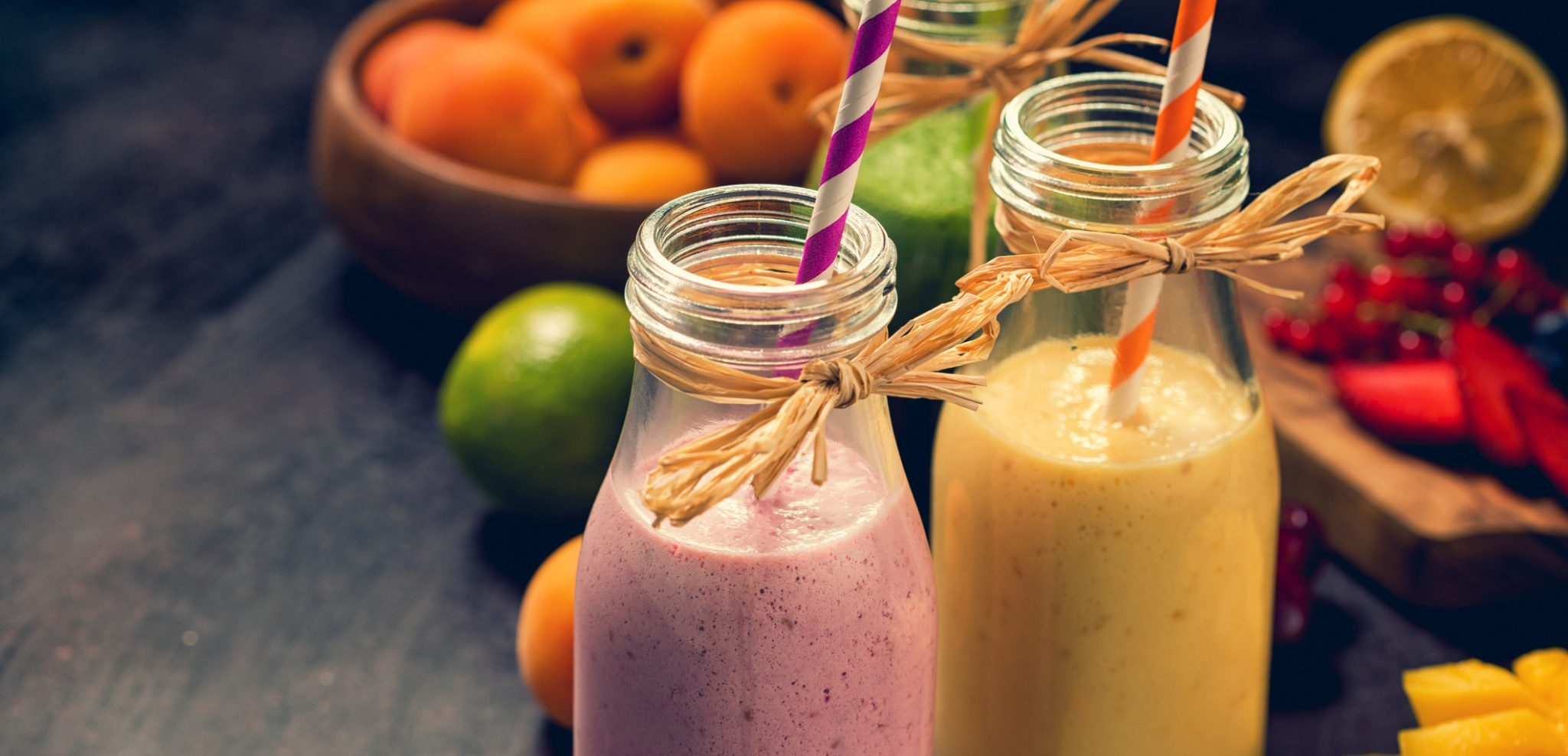 How to Lower High Blood Pressure with Delicious Smoothies
