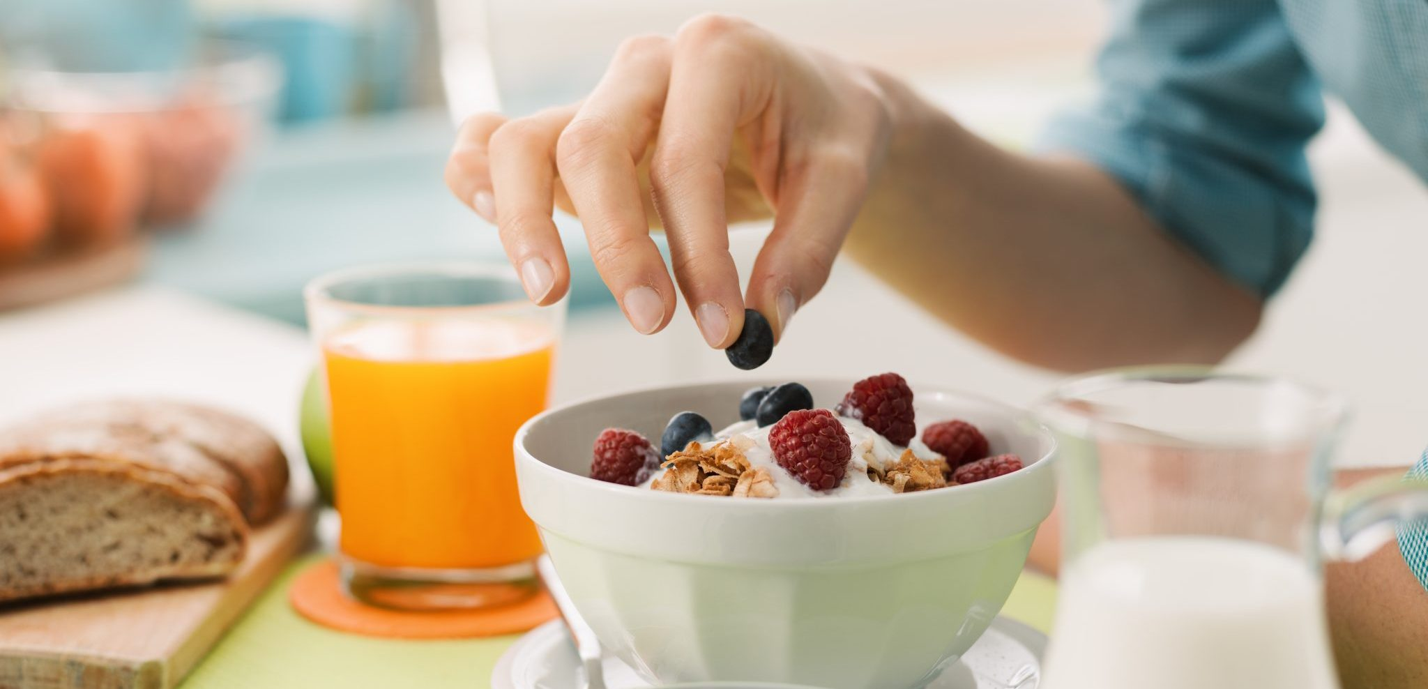 6 Best Sugar-Free Breakfast Ideas For Your Family