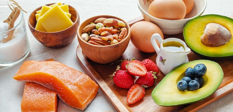 What Are Amino Acids and Can They Help You Lose Weight?