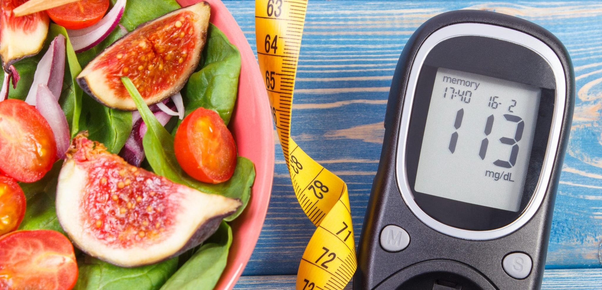 Effectiveness of Plant-Based Diet for People with Diabetes