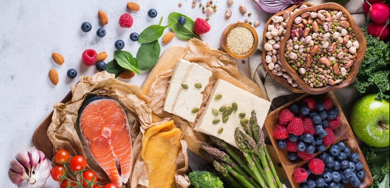 Guide to Inflammation: How Diet Helps Fight and Prevent It