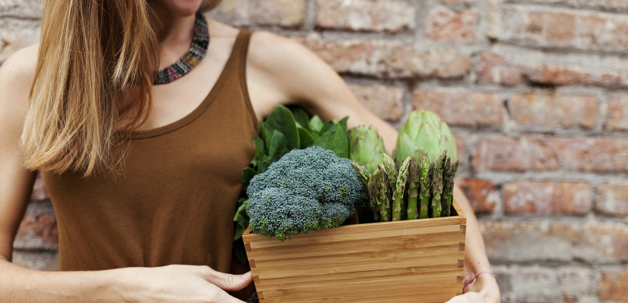 Eat Like You Care: 7 Vegetables High in Protein