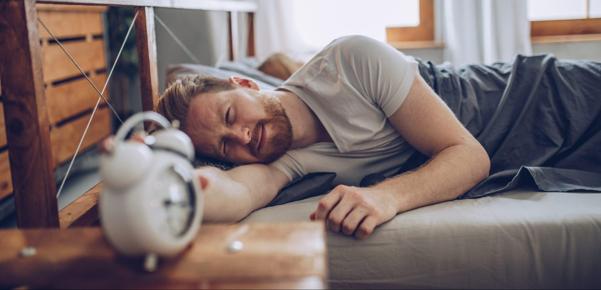 Can Running Help You Get Rid of That Hangover?