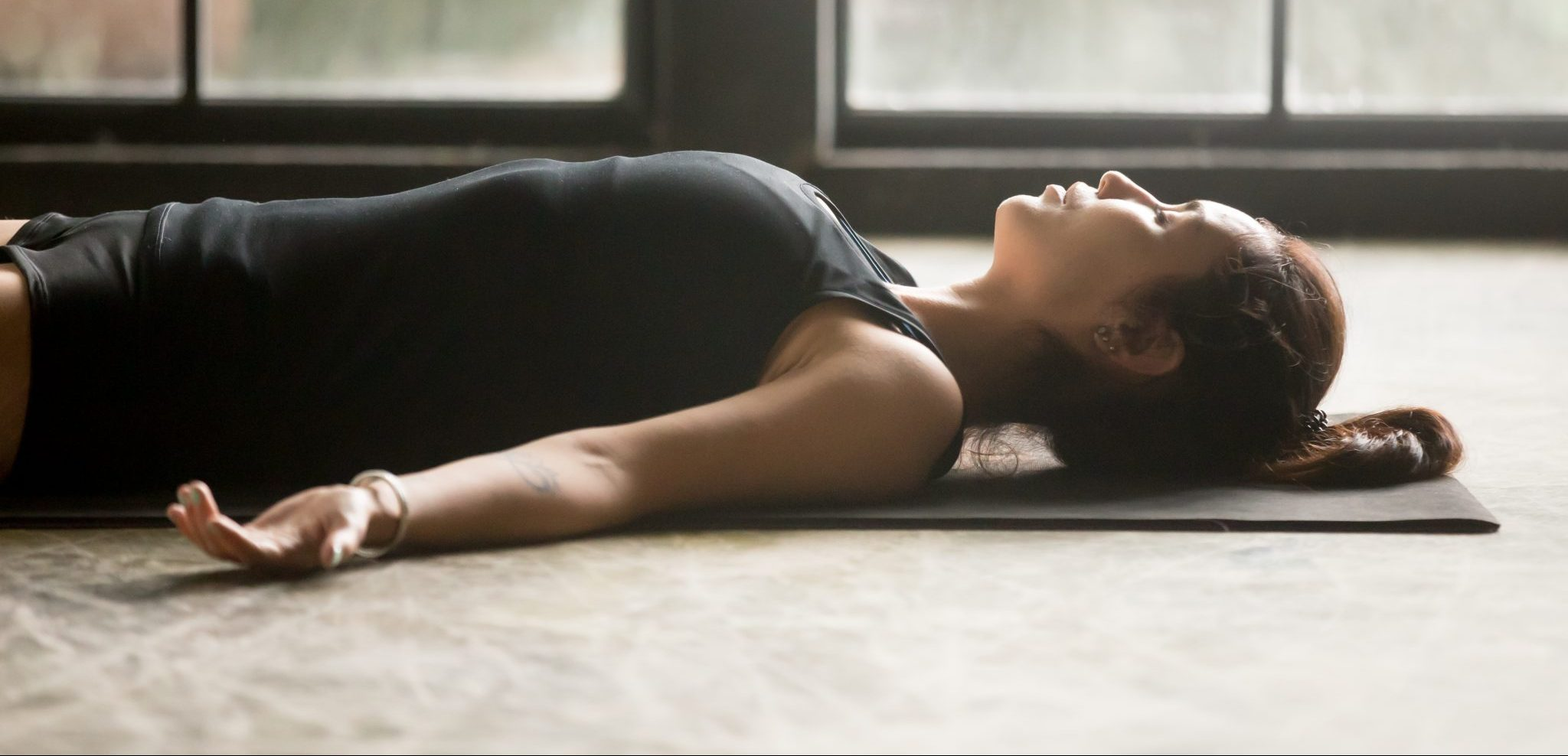 Meditating Lying Down Can Be Just The Right Posture For You