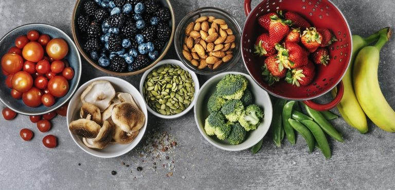 The Difference Between Plant-Based Diet and Being Vegan