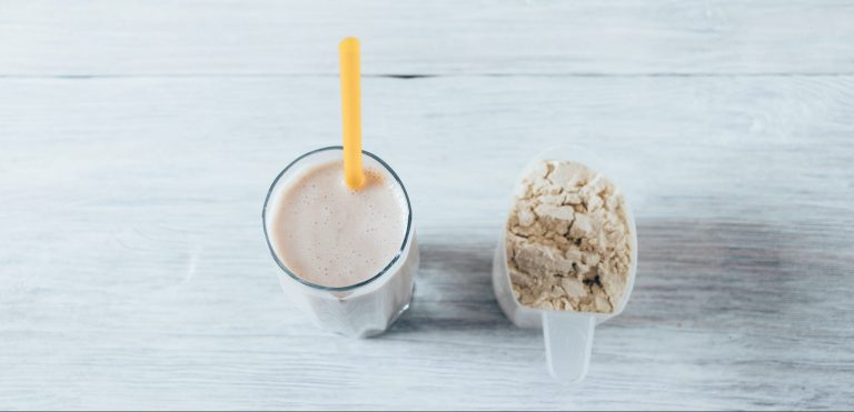 Protein Powder vs. Real Food – Who's the Winner?