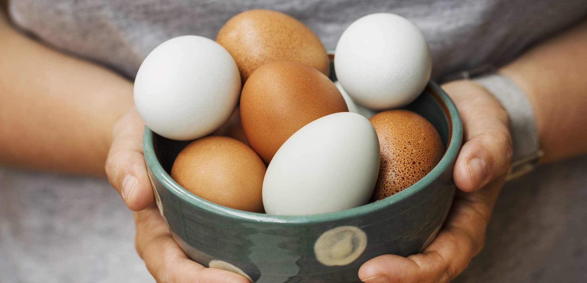 Can Vegetarians Eat Eggs? Short Q&A