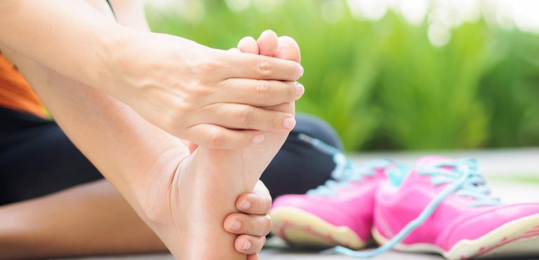 Plantar Fasciitis – Foot Pain You Can Make Go Away