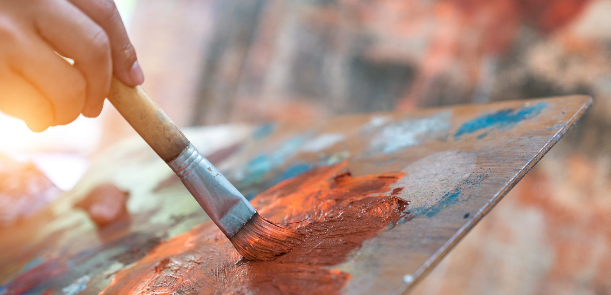 5 Tips for You to Start Improving Your Creativity Skill
