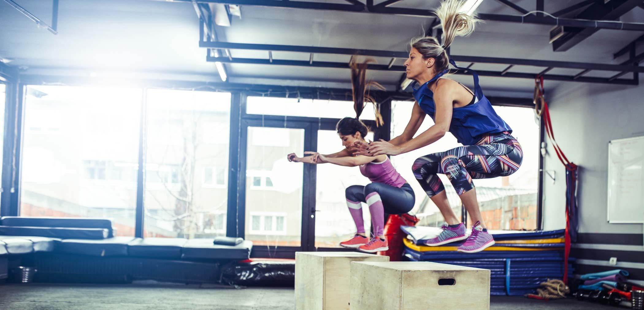 30-Minute CrossFit Workout for Any Occasion