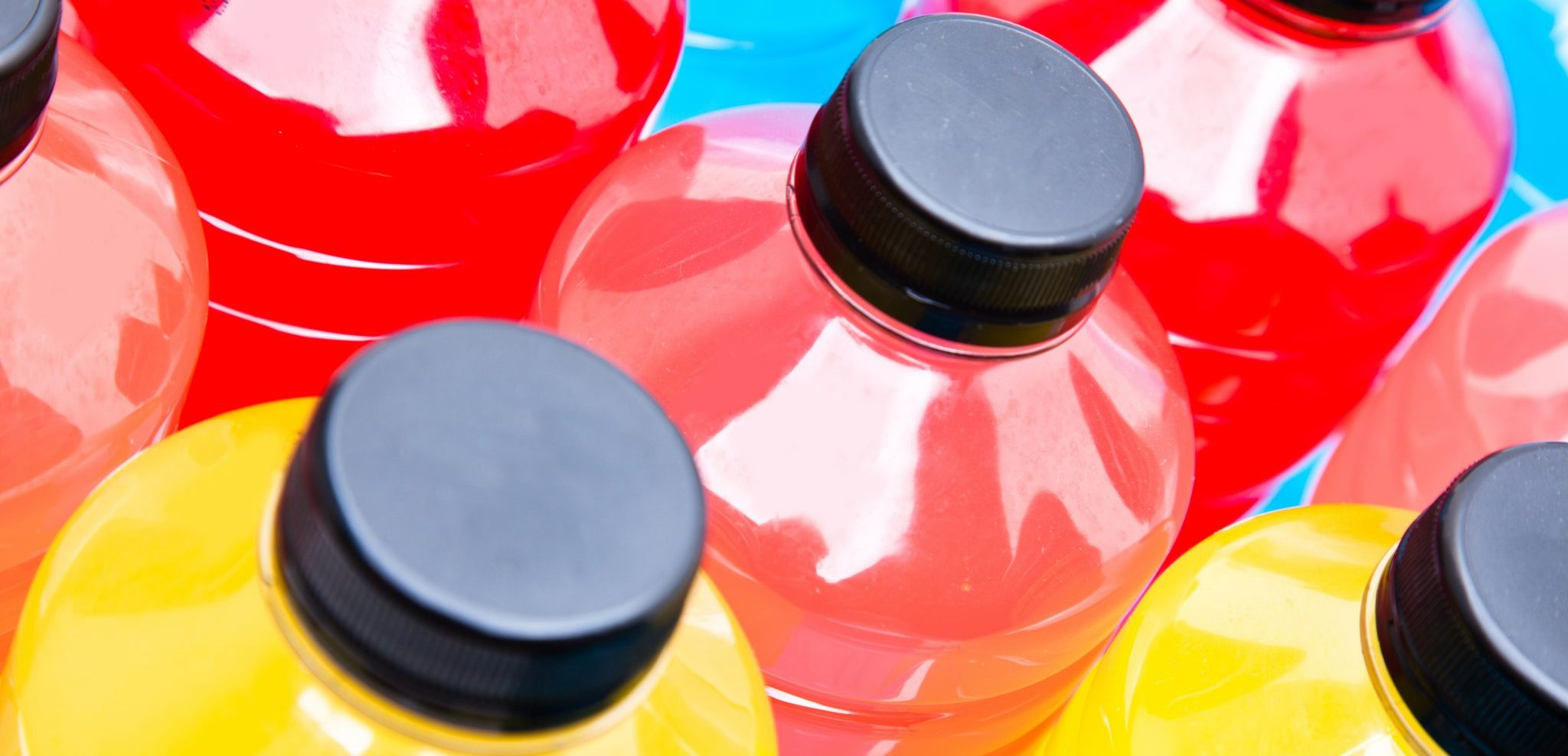 Gatorade––a Beneficial Mix or a Sugary Nightmare?