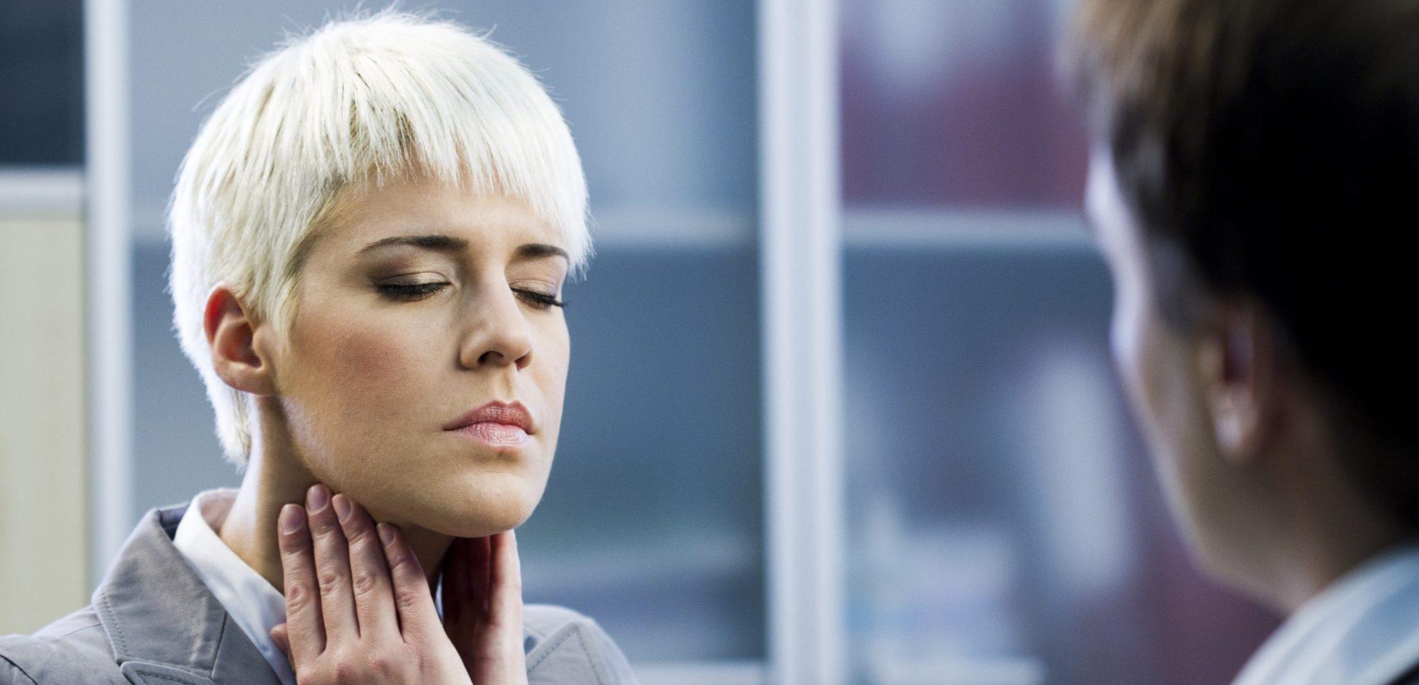 DIY Self-Lymphatic Massage – Tutorial