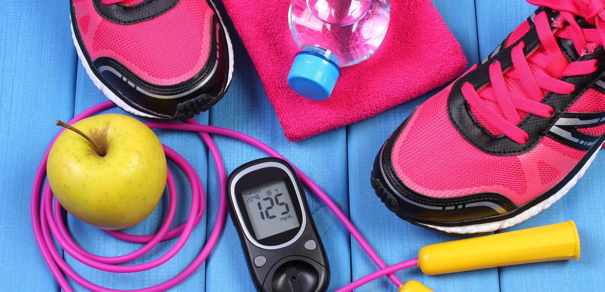 5 of the Best Exercises You Can Do If You Have Diabetes