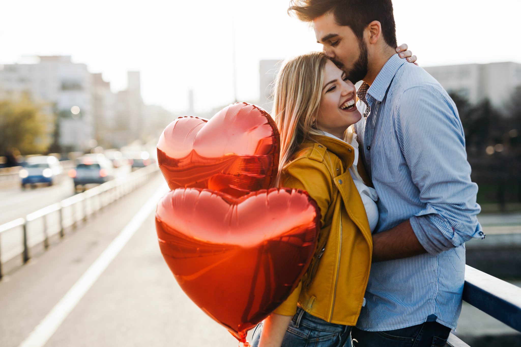 10 Valentine's Gifts That Won't Break the Bank