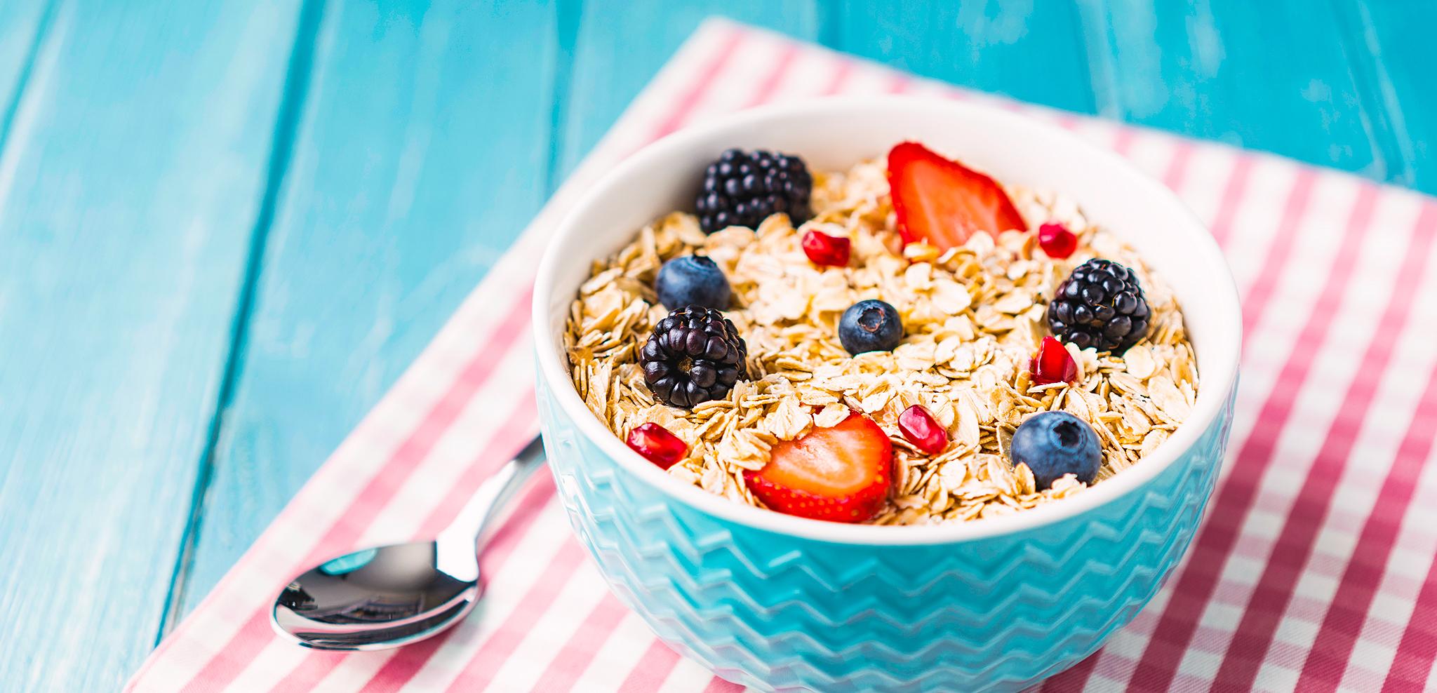 7 Nourishing Breakfast Options To Fight Inflammation