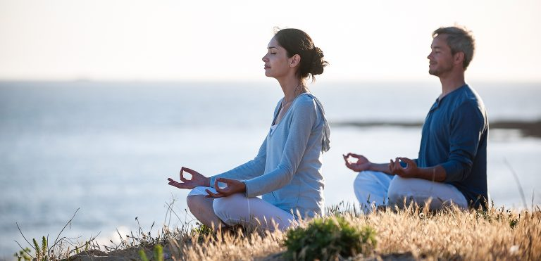 Family Meditation: A Bonding Ritual for Parents and Children