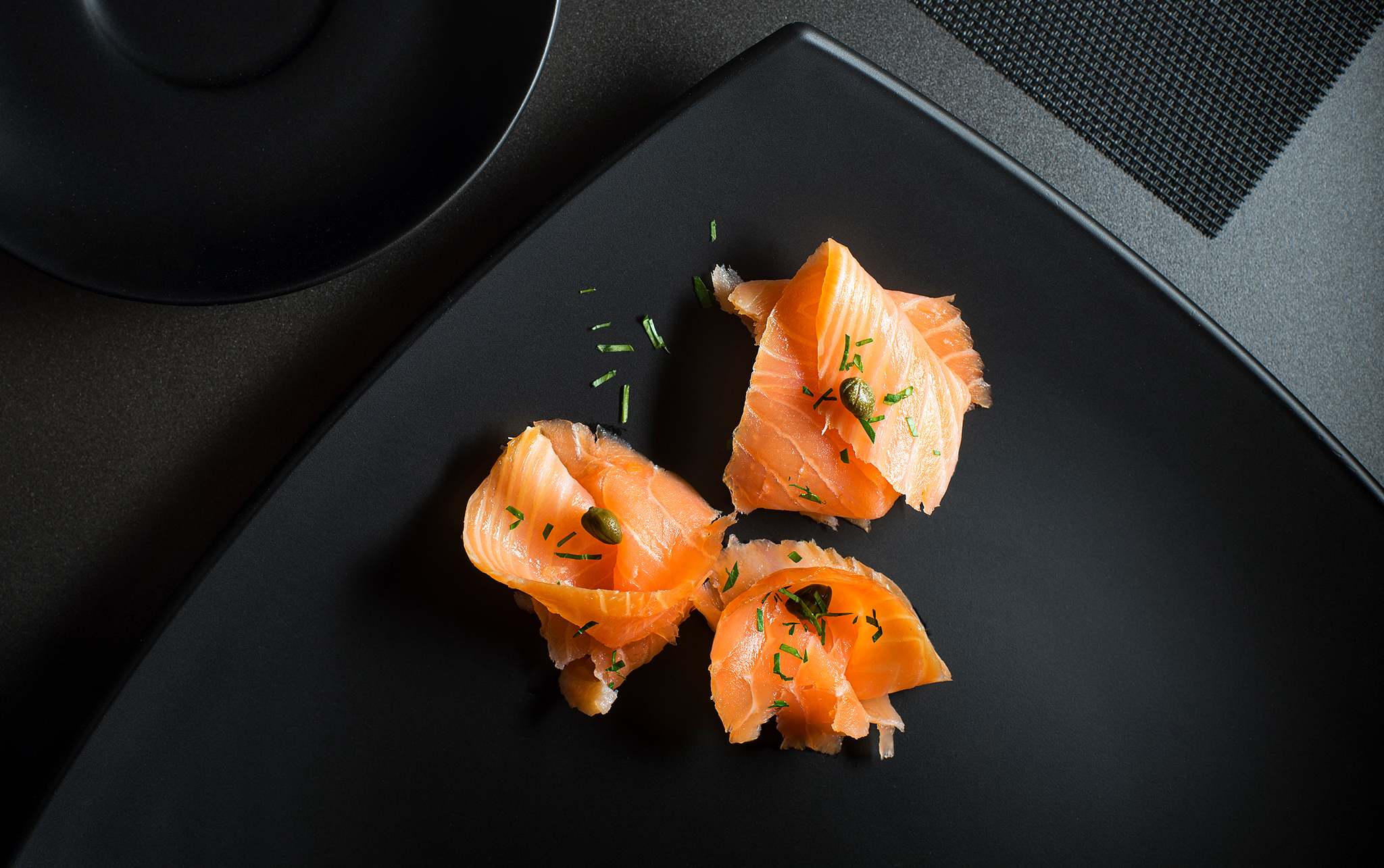 risks of eating lox