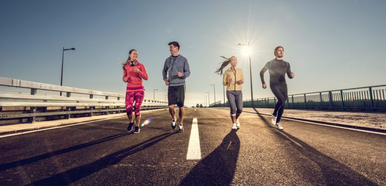 Beat the Burn: Tips for Running in Heat and Humidity