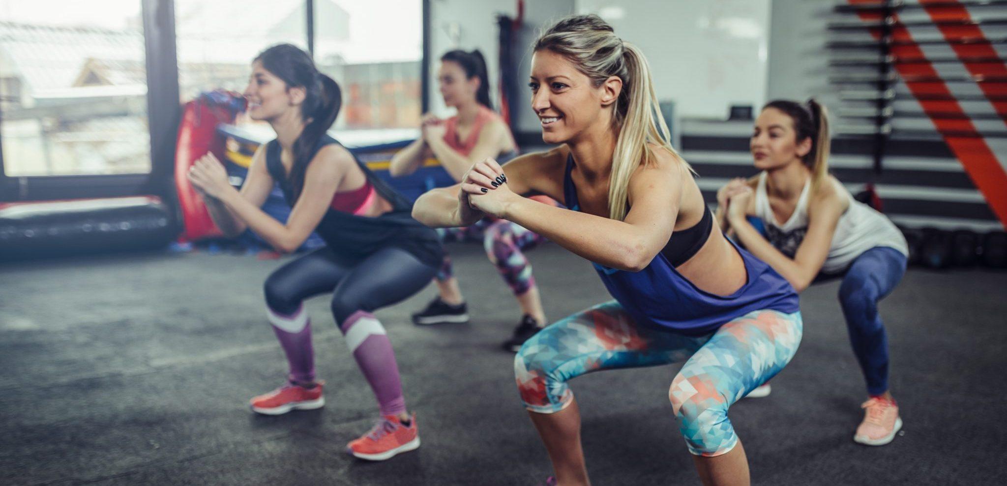 Best Metabolic Training Workout