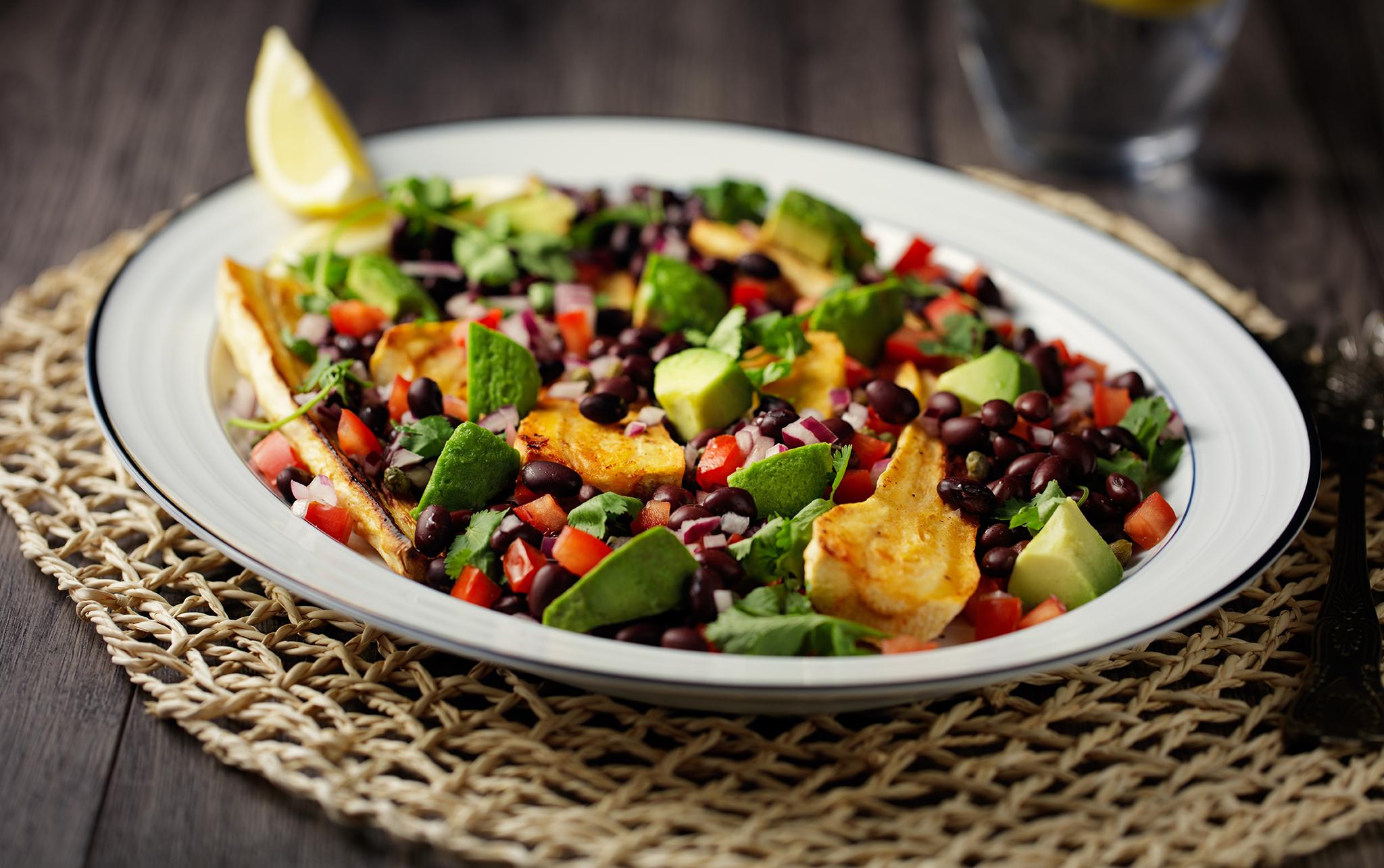 Black_Bean_salad