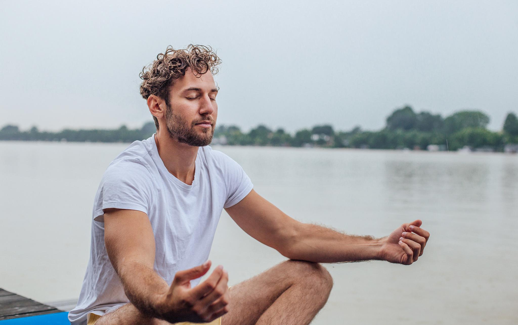 meditation pro