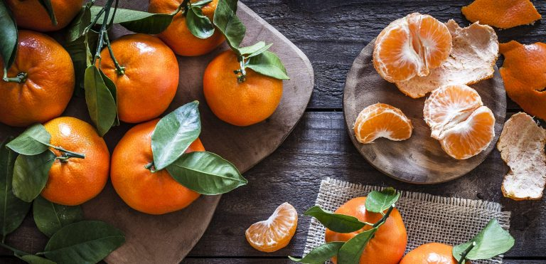 Clementines: Benefits for Your Health