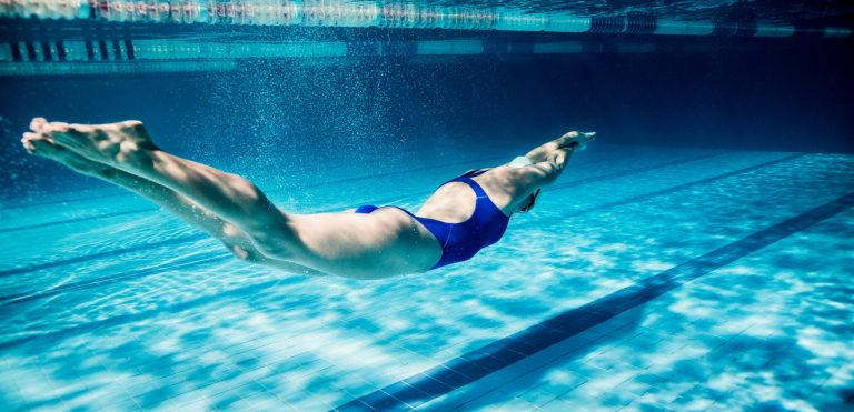 Top Deepwater Exercises You Need to Try on Your Next Swim