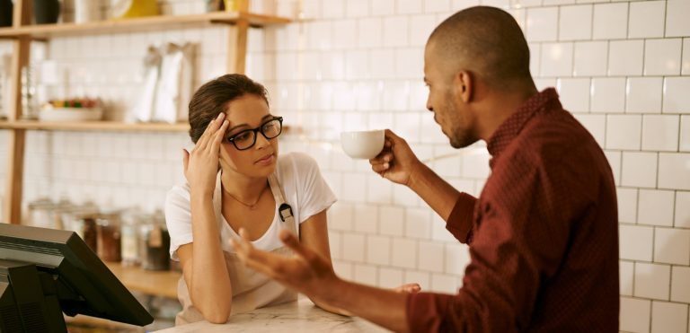 How to Deal with Difficult People: 10 Tips and Tactics