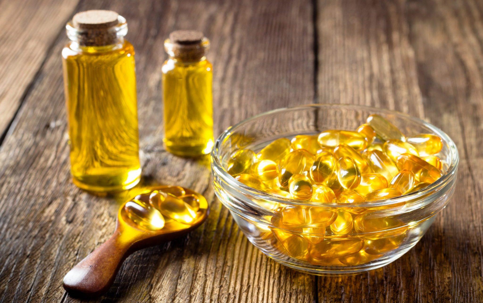 fish oil