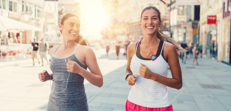 Living an Active Lifestyle – How to Improve Your Health