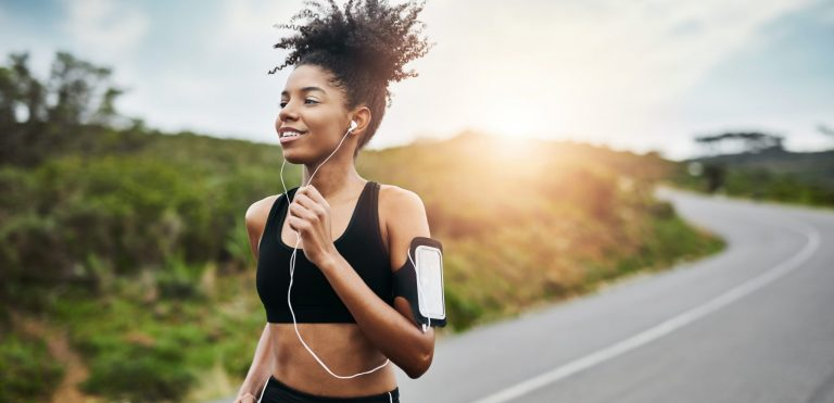 Running, But Not Out of Air: Top Breathing Tips for Runners