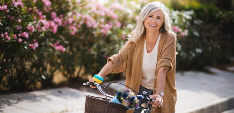 5 Totally Doable Ways to Age Well and Live Longer