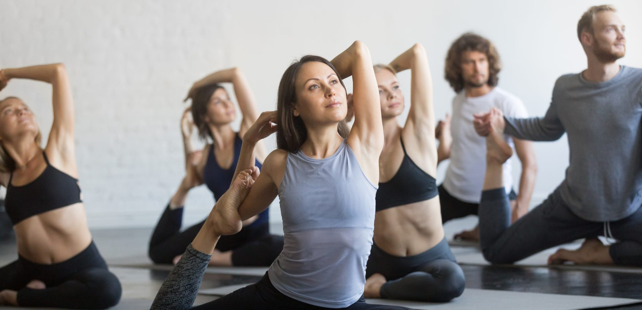 Raja Yoga Meditation Might Be Just What Your Mind Needs