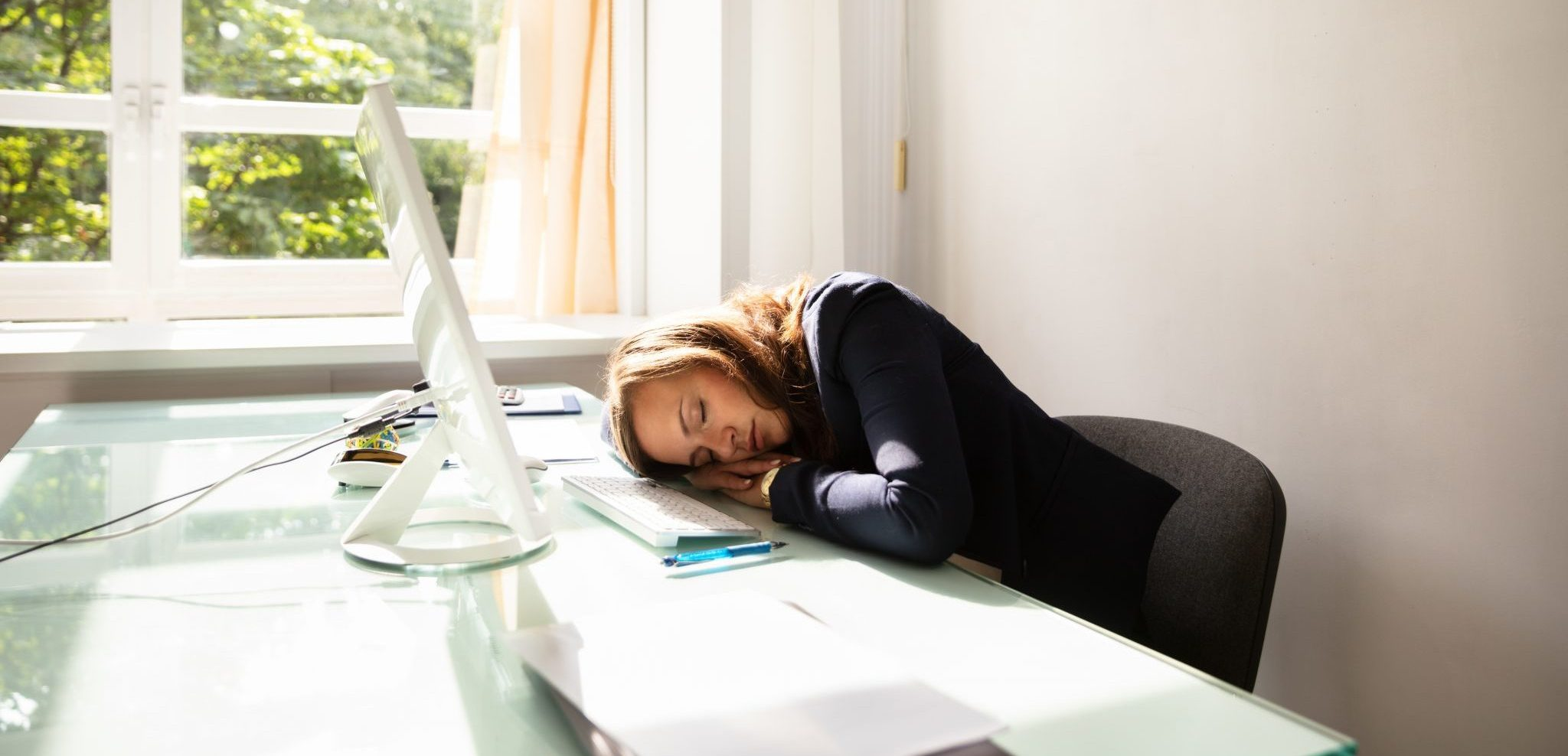 What Causes Narcolepsy and How to Spot It in Time