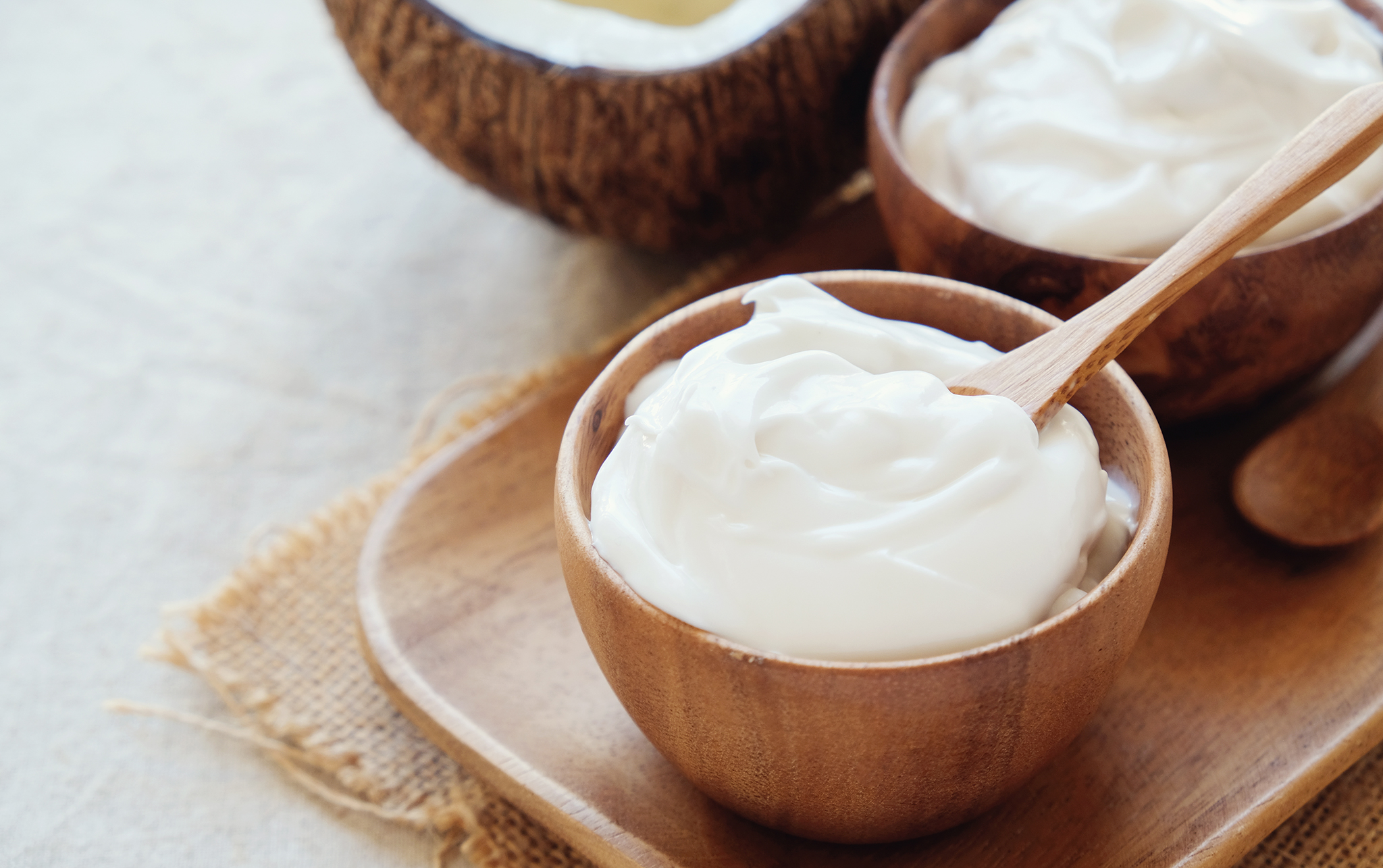 Lactose Free Yoghurt