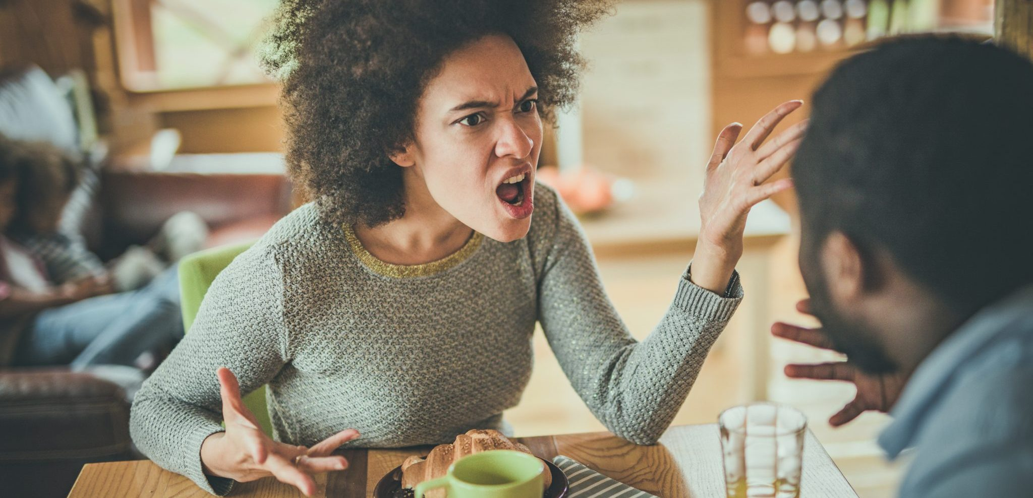 8 Types of Anger: What They Mean and What to Do about Them