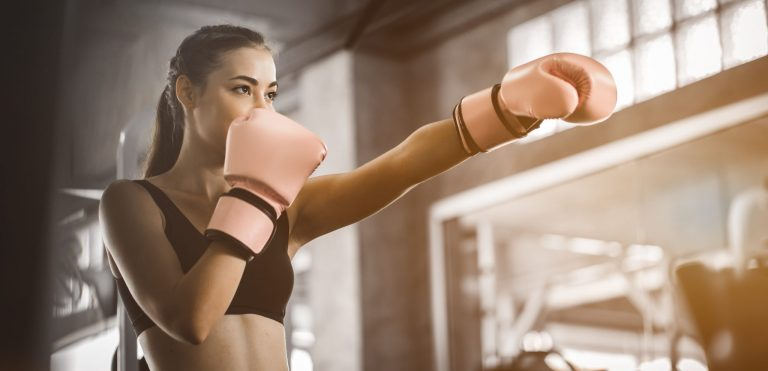 Cardio Kickboxing: Reasons to Try and Love it
