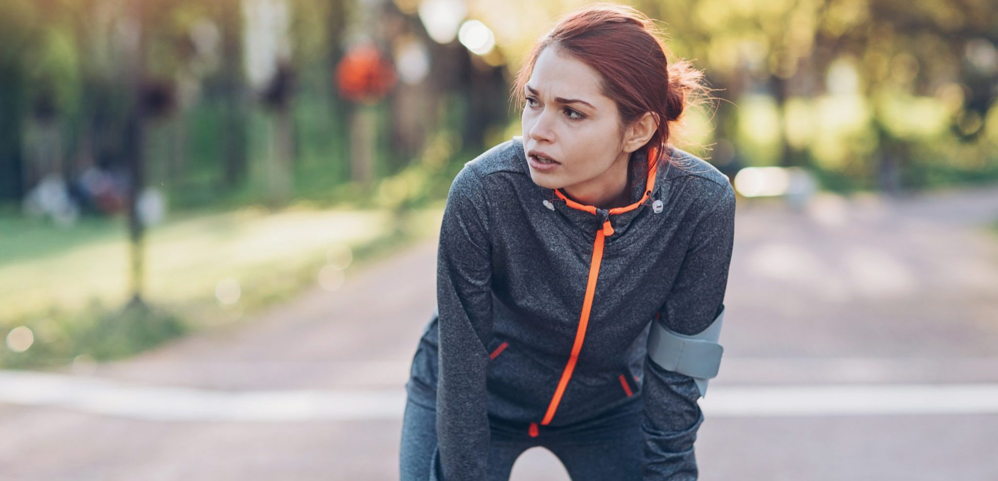 Drinking and Running: What Could Go Wrong?